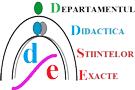 Departamentul de Didactica Științelor Exacte - UBB